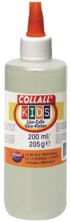 KINDERLIJM COLLALL 200ML 200 ML