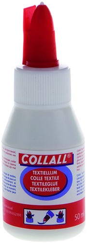 TEXTIELLIJM COLLALL 50ML 50 Milliliter
