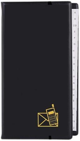 TELEFOONALBUM KTC K-6202 LARGE A-Z 4RINGS ASSORTI 1 STUK