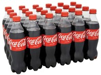 FRISDRANK COCA COLA REGULAR PETFLES 0.50L 50 CL-3