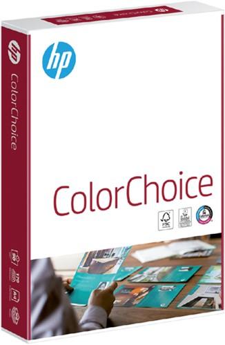 LASERPAPIER HP COLOR CHOICE A4 90GR 500 VEL-3