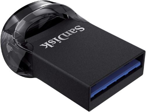 USB-STICK SANDISK CRUZER FIT ULTRA 32GB 3.1 1 STUK