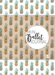 BULLET JOURNAL ANANAS 1 STUK