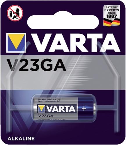 BATTERIJ VARTA V23GA ALKALINE 1 STUK