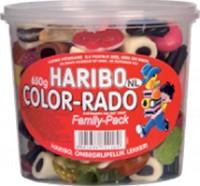 COLORADO HARIBO 650GR WINE GUM + ENGELSE DROP 650 GRAM