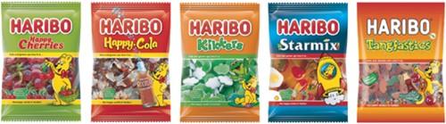 KIKKERS HARIBO 75GRAM 75 GRAM-2