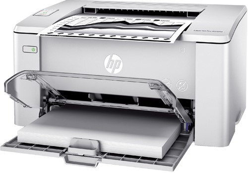 LASERPRINTER HP LASERJET PRO M102W 1 Stuk
