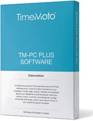 SAFESCAN TIMEMOTO TM-PC PLUS PLANNINGSSOFTWARE 1 STUK