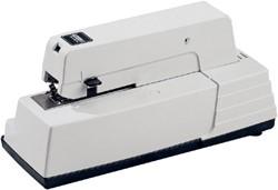 NIETMACHINE ELEKTR RAPID 90 44/7 MAX 30 VEL WIT 1 STUK