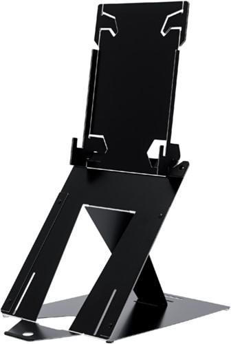 LAPTOPSTANDAARD R-GO RISER DUO LAPTOP/TABLET ZWART 1 STUK-1