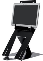 LAPTOPSTANDAARD R-GO RISER DUO LAPTOP/TABLET ZWART 1 STUK-3