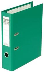 ORDNER ELBA RADO PLAST A4 80MM PVC GROEN 1 STUK