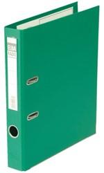 ORDNER ELBA RADO PLAST A4 50MM PVC GROEN 1 STUK