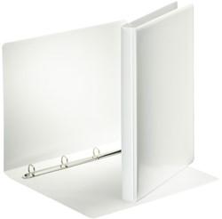 RINGBAND ESSELTE 4R A4 16MM D-MECH DELUXE PAN WT 1 STUK