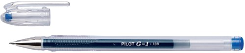 GELSCHRIJVER PILOT BL-G1-5 0.32MM BLAUW 1 Stuk