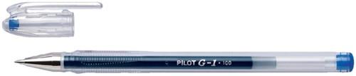 GELSCHRIJVER PILOT BL-G1-7 0.4MM BLAUW 1 Stuk