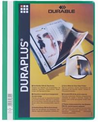OFFERTEMAP DURABLE DURAPLUS 2579 GROEN 1 STUK