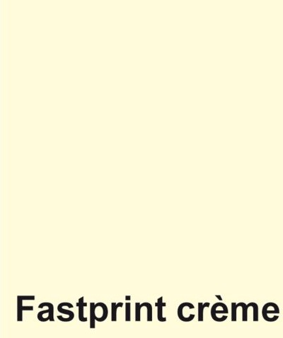 KOPIEERPAPIER FASTPRINT-50 A4 160GR CREME 50 VEL-2
