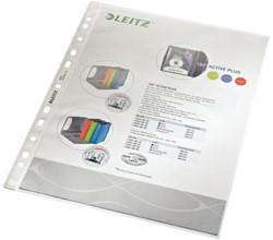 SHOWTAS LEITZ 4790 A4 4R PP 0.07MM NERF 100 STUK