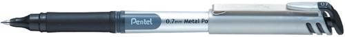 ROLLERPEN PENTEL ENERGEL BL17 0.4MM ZWART 1 Stuk