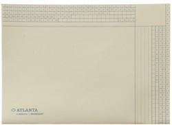 BINNENMAP A6000-147 A4 MET KLEP CHAMOIS 1 STUK
