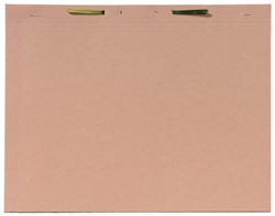 BINNENMAP A6020-24 A4 +HECHTING CHAMOIS 1 STUK