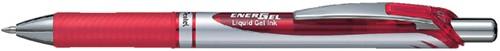 GELSCHRIJVER PENTEL ENERGEL BL77 DRUKKNOP 0.4MM RD 1 Stuk