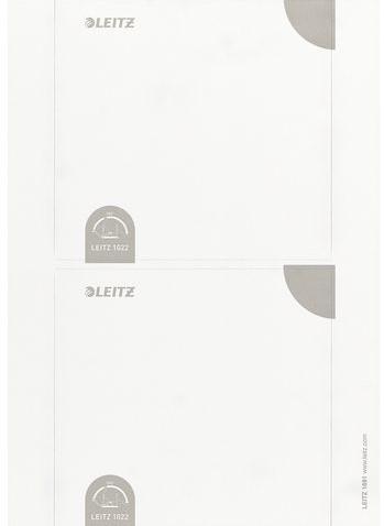 RUGETIKET LEITZ 1680 PRINTBAAR 56X190MM KARTON 100 STUK-3