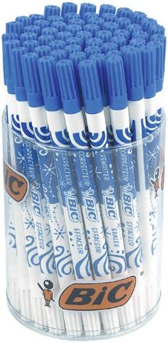 INKTWISSER BIC BLAUW 1 Stuk