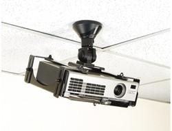 Projectiehulpmiddel voor lcd-projectoren