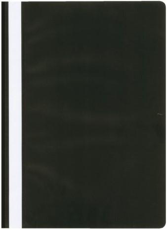 SNELHECHTER KANGARO A4 PP ZWART 1 STUK