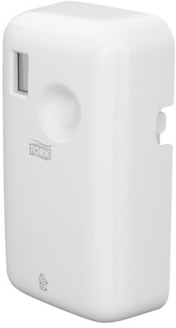 DISPENSER TORK A1 LUCHTVERFRISSER ELEVATION WIT 562000 1 STUK-2