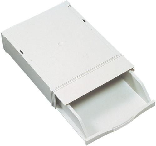 PASLADE A6850-001 SCHUIFLADE LICHTGRIJS 1 Stuk