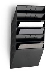 FLEXIBOXX 6 A4 LANDSCAPE WIT STUKS