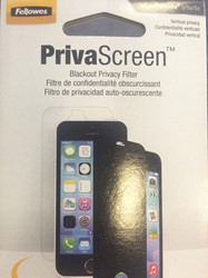 IPHONE 5S PRIVATESCREEN FELLOWES STUKS
